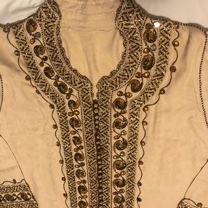 "Moroccan dress ""kaftane"""